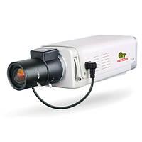 Корпусная IP камера IPB-2MP
