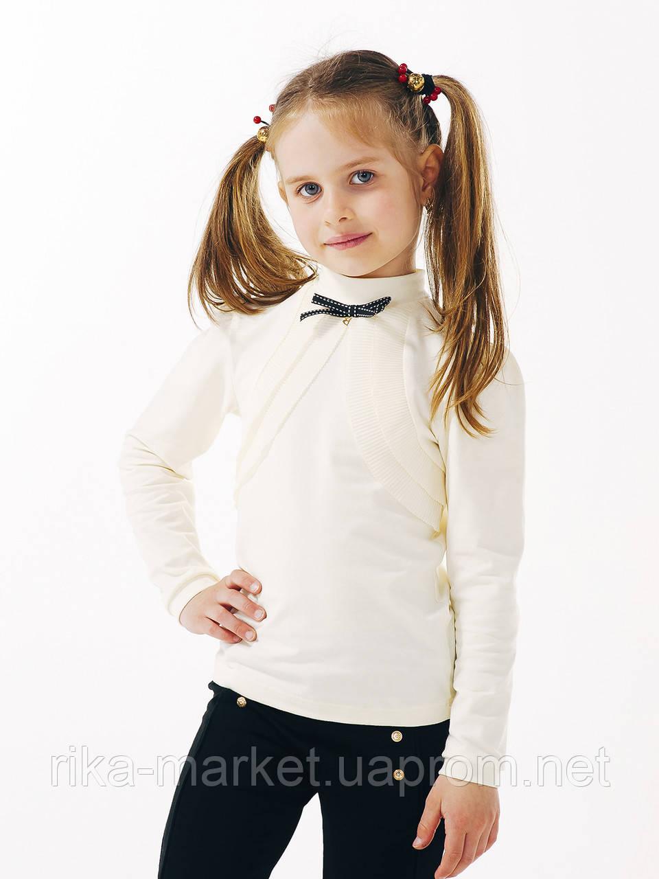 Красивая водолазка для школьницы, ТМ Смил, 114645 возраст 11 - 15 лет