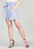 Стильные шорты с завышенной талией.Разные цвета., фото 1