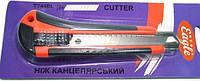 Нож для бумаг 18 мм №2 EagleTY44BL