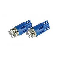 Габариты LED RING High Power T10 (501) Wedge High Power Blue LED501HPB (7658) б2