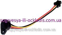 Датчик Холла накладной (без фир.уп, Китай) котлов Solly Standart, арт. H4300200051, к.з. 0534