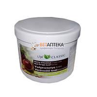 Крем варикозный для ног с конским каштаном и маслом виноградных листьев UW 500 мл Венгрия