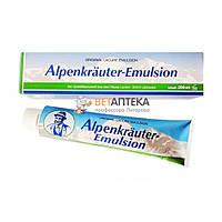 Крем бальзам обезболивающий  Alpenkrauter Emusion Original Lloyd Emulsion Германия 200 мл