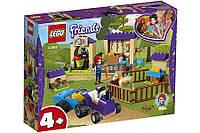 Конструктор LEGO Friends - Конюшня для жеребенка Мии 118 деталей (41361)