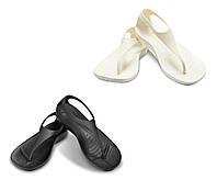 Босоножки женские вьетнамки Кроксы Секси Флип оригинал / Crocs Women's Sexi Flip, фото 1