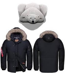 Куртки парка оптом