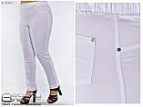 Женские брюки на резинке раз.50-60, фото 6