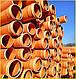 Труба для наружной канализации SN2, Profil, Польша, 160 х 3000 х 3.2 мм, фото 3