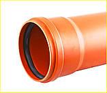 Труба для наружной канализации SN2, Profil, Польша, 160 х 3000 х 3.2 мм, фото 2