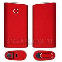 Система Для Нагревания Табака Glo Mini Red (конкурент IQOS)