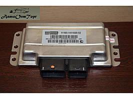 Блок управления двигателем ВАЗ Калина, 1117, 1118, 1119, 11183-1411020-52, Итэлма