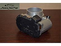 Дроссельная заслонка ВАЗ Калина 1117, 1118, 1119  16V (16 клапанов) электрическая педаль, кат.код 21126-1148010, прои-во: Авто ВАЗ