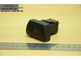 Кнопка аварійної зупинки ВАЗ 1118 Калина