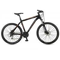 """Велосипед Spelli FX-7000 Pro 26""""  (гидравлика)"""