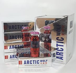 Arctic Wolf препарат для потенции 10 табл натуральный возбудитель (совместим с алкоголем, БАД) 7trav, фото 2