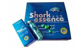 Препарат для повышения потенции Shark Essence (Акулья Эссенция) 10 таблеток, натуральный, фото 2