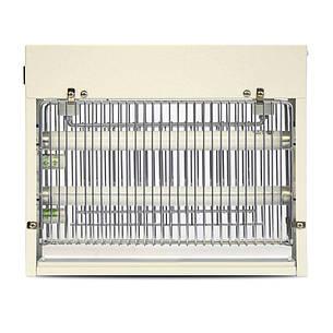 Электронная ловушка для насекомых, светильник москитный Well WE-100-2 Б/У., фото 2