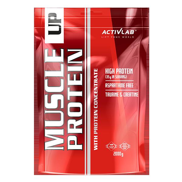 Протеин Activlab Muscle UP Protein (2 кг) активлаб мускул ап