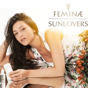 Крем против загара и солнцезащитные средство Sunlovers Cream & Sunlovers Air Lotionва набор
