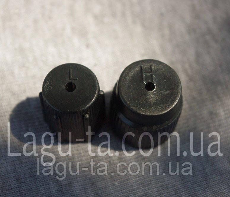 Колпачки (крышки) для автомобильного кондиционера. комплект