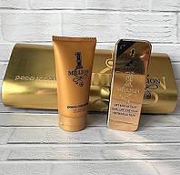 Набор подарочной парфюмерии для мужчин Paco Rabanne 1 Million