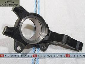 Кулак поворотный левый ВАЗ Калина (1118) и ВАЗ Приора (2170) голый, прои-во: Авто ВАЗ, кат.код: 1118-3001015, фото 3