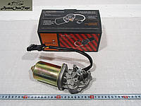 Мотор стеклоочистителя ВАЗ 2110, 2111, 2112, Калина 1117, 1118, 1119, Niva-Chevrolet 2123  вал 10 мм. дворников (электродвигатель с редуктором)