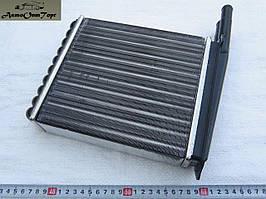 Радиатор отопителя ВАЗ Калина 1117, 1118, 1119, кат.код: 1118-8101060, прои-во: Лузар LRh 0118