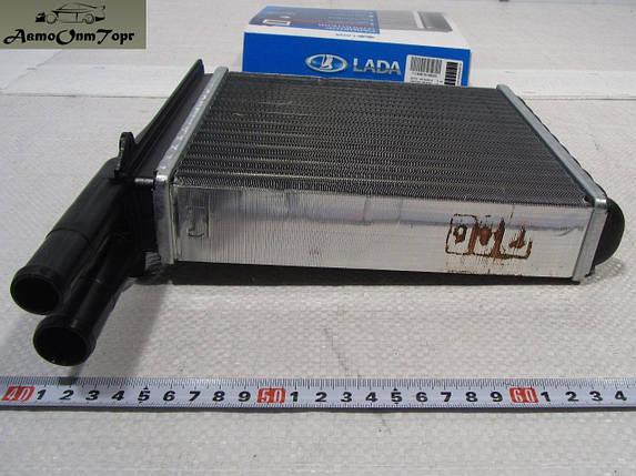 Печка  ВАЗ Калина 1117, 1118, 1119, прои-во: Дааз, кат.код: 1118-8101068 (радитор отопителя), фото 2