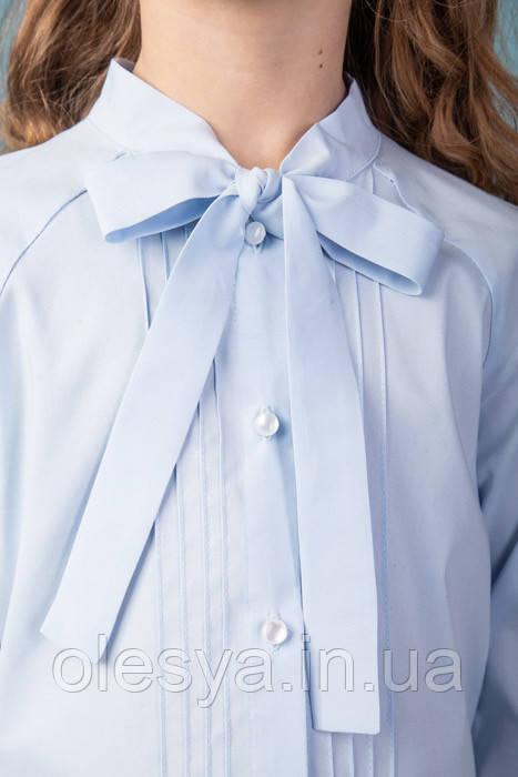 Блуза с завязками для девочек Matilda TM Brilliant  Размеры 134 140 152