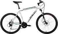 Велосипед Spelli SX-5500 (ГИДРАВЛИКА)