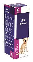 Эмульсия при проблемах кожи у собак Dog Eczema