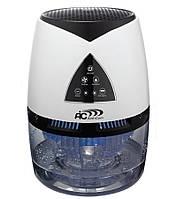Прибор-новинка! Идеальная свежесть и чистота с мойкой воздуха XJ-277, сенсорные кнопки, 7 цветов подсветки