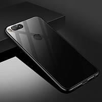 TPU+Glass чехол Gradient series для Xiaomi Mi 5X / Mi A1