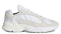 "Кроссовки Adidas YUNG-1 ""Cloud White"" Арт. 3501"