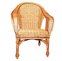 Кресло плетеное КО 7