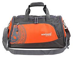 Спортивная сумка. Сумка в дорогу. Качественная сумка. Сумка мужская. Код: КСД49