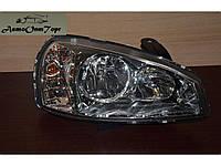 Фара ВАЗ Калина 1118 правая Bosch (пластик)