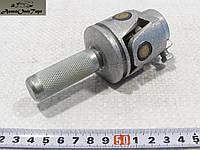 Шарнир тяги (кулиса) привода управления коробки переключения передач (безлюфтовый) ВАЗ Калина 1117, 1118, 1119