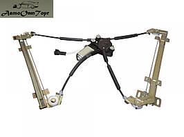 Електричний склопідйомник передній правий ВАЗ Калина 1117, 1118, 1119 в зборі, вироб-во: Авто ВАЗ, кат.код: