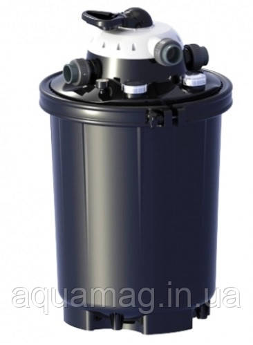 Напорный фильтр Velda Clear Control 50 (2х36w)