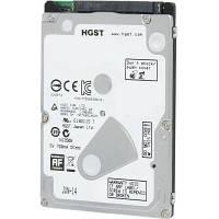 """Жесткий диск для ноутбука 2.5\ 500GB WDC Hitachi HGST (# 0J38065 / HTS545050A7E680 #)"""""""