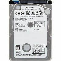 """Жесткий диск для ноутбука 2.5\ 500GB WDC Hitachi HGST (# 0J11285 / HTS545050A7E380 #)"""""""