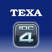 TEXA Navigator TXT Профессиональный автосканер для коммерческого транспорта