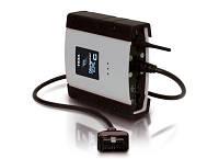 Диагностический прибор-интерфейс, мультимарочный сканер TEXA NAVIGATOR TXC (Для легковых авто) Продам