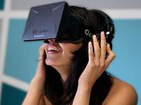 Виртуальные видео очки 3D Virtual Reality Glasses для Android и Iphone