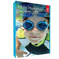 ПО для мультимедиа Adobe Photoshop Elements 2019 2019 Multiple English AOO License TL (65292327AD01A00)
