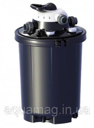 Напорный фильтр Velda Clear Control 75 (2х36w), фото 2
