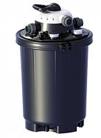 Напорный фильтр Velda Clear Control 75 (2х36w)